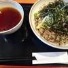 蕎麦・からこま - 料理写真:肉そば
