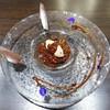 デセール ラ・フラムブルー - 料理写真:ショコラ・キャラメル・サレ