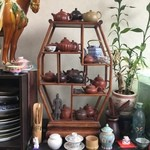 49416790 - My collection。此方で棚と「茶壺」を数点購入しましたo(^▽^)o