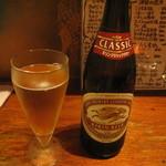 49417854 - 瓶ビール クラシックラガー