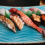 喜船 - 上寿司