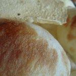 チタウンカフェ - モチモチナンとパリパリパパド