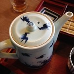 一休 - 素敵な陶器
