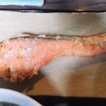 49423385 - 鮭の粕漬け
