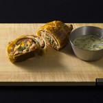 Cuisine Franco-japonaise Matsushima -