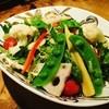 野菜サラダ ~和風 or  洋風~