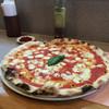 ドリームファクトリー - 料理写真:ローマスタイルのクリスピーな食感!
