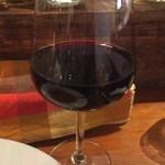 49425183 - 赤ワイン