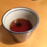 焼鳥 市松 - スープ