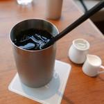 mog - 炭火アイスコーヒー