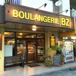 BOULANGERIE BZ -