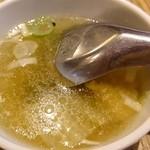 49429338 - スープ