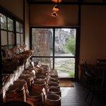 珈琲焙煎屋 ビーンズ香房 Cafe Tasse - コーヒー豆