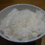 ぶためし  山ぶた - ☆白米はこちらです(^o^)丿☆