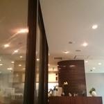 カフェ サンレモ - 内観
