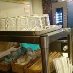 カフェ サンレモ - 店内