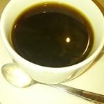 カフェ サンレモ - ブレンドコーヒー   S    ¥280