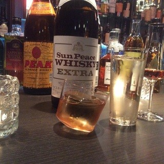 【地ウイスキー】全国から集めたクラフトウイスキー