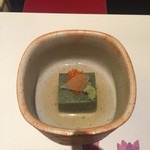京料理 春神 - 先付け