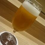 川甚 - ビール