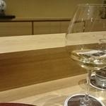 川甚 - 白ワイン