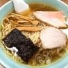 手打ちラーメン 柳屋 - 料理写真:中華そば(600円)+大盛り(100円)