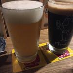 STAND - 素晴らしい生箕面ビール