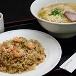 海鮮広東料理 中華料理 昌園 -