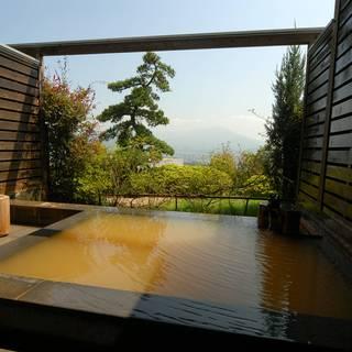 ゆっくり休憩できる和室付き貸切『家族風呂』や温泉大浴場