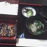 4945605 - 上定食(梅)