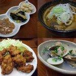 百百村 - 料理写真: