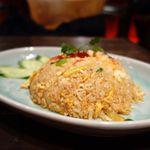 タイの食卓 オールドタイランド - シェフっ!うまいです!はいっ!