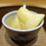 米倉 - 静岡県産 筍の葛煮