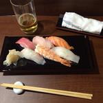 49453480 - イチオシのお寿司!