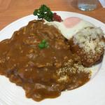レストラン グリル サクライ -