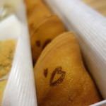 亀屋米津 - 相変わらず美味いネェ