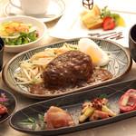 近江牛専門店 れすとらん 松喜屋 - 4/12 JEUGIA(食育企画)