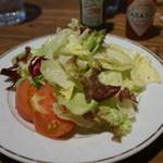 イタリアンキッチン 伊太めし屋 - サラダ
