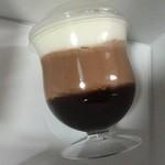 コロンボ - ビチェリン500円コーヒーゼリーです!