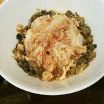 加哩激場麺 - '10・05・24 ライスにスープイン!