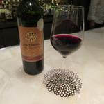 フレンチごはん 西麻布 GINA - 赤ワイン
