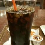 サンマルクカフェ イオンモール新瑞橋店 - アイスコーヒー(M)