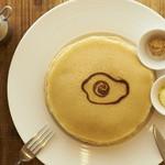 エッグセレント - オリジナルパンケーキ
