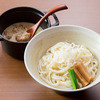 Hosomichi - 料理写真:もつつけめん