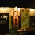 日本酒とお魚きっちん 祐星 - ☆外観はこんな感じです☆