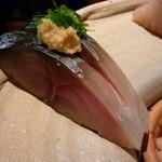 日本酒とお魚きっちん 祐星 - ☆鯖も美味しく頂けます!(^^)!☆