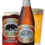 BLU JAM CAFE - Anchor California Lager