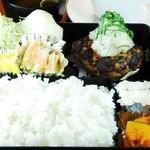 トゥルーハートカフェ - 料理写真: