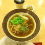春水堂 - 料理写真:牛肉麺180元。