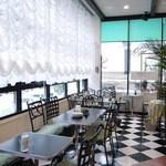 ラ ブリオッシュ - レストラン